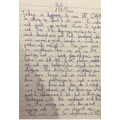 Ethan B's diary entry for VE Day