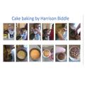 Harrison baking
