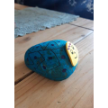 Mason's minibeast pebble