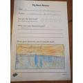 Alfie's fantastic book reviews