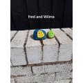 Mason's minibeasts