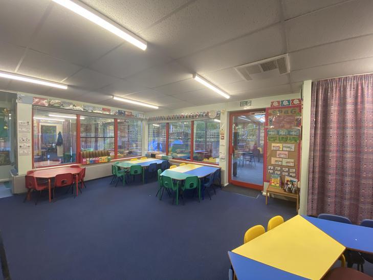 Our classroom (angle 2)