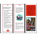 Questions During Book-share