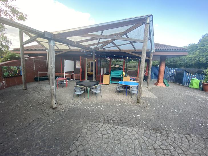 Our Outdoor Area (angle 1)