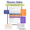 Daily Phonics Online