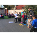 Launching Our Rockets