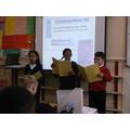 WW1 Presentations