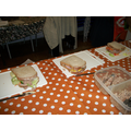 Sandwich Making