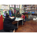 Come and share a book with your child every Friday