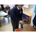 Anglo-Saxon Chariot Building