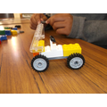 Investigating chassis and vehicles.