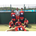 Year 6 boys just missed out on a semi-final spot