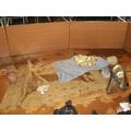 Sutton Hoo Burial Site