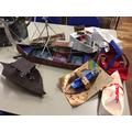 Anglo-Saxon Ships