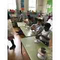 Pottery with Ms. Butler