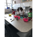 Cooking with Ms. Devicka