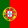 5KS - Portugal - Green and Red