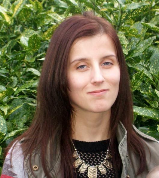Miss Charlotte Spraggs  - LSA & MDS