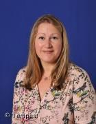 Mrs Andrea Shepherd - LSA