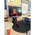 Martial Arts!