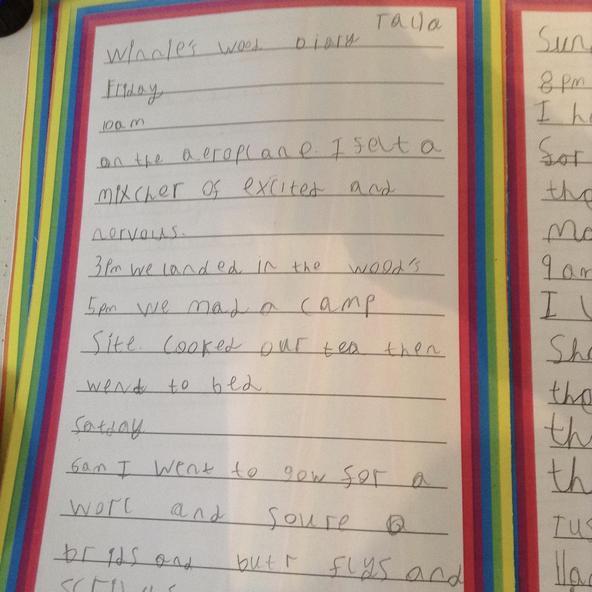 Talia page 1