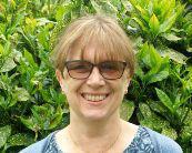 Mrs Jane Atkins - HLTA