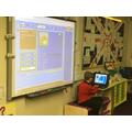 Helpwr Heddiw - leading the learning