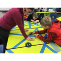 Maths magicians- measuring angles