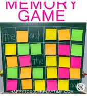 reading game