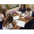 Creating a Tudor Timeline