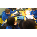 Using ICT in Literacy