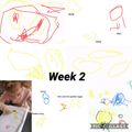 Week 2 of home Learning