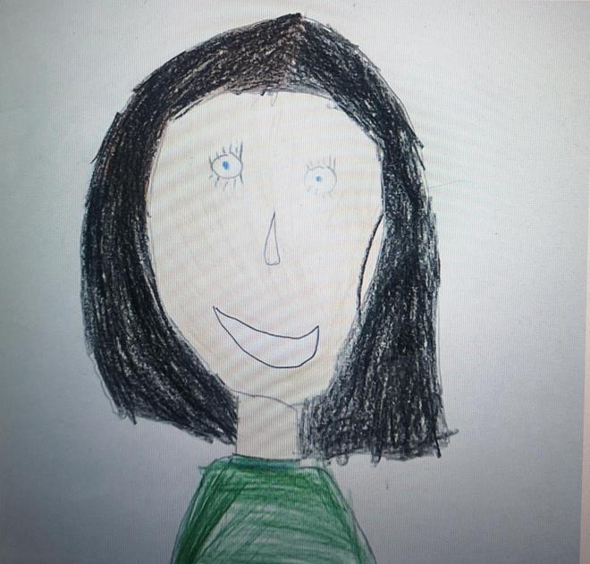 Year 3 Class teacher - Mrs J Fitzgerald