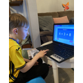 Daily 10 - adding 3 digit numbers