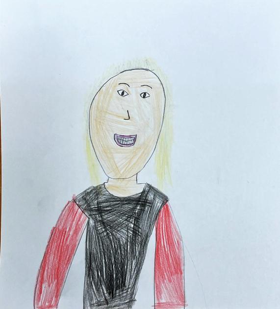 Mrs Alison Evans Part Time Year 5 Teacher/ Acting Deputy Headteacher