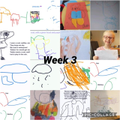 Week 3 Home Learning