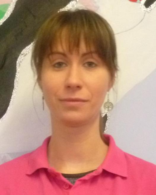 Karina Szczesniak - Assistant Manager