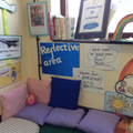 Lightning Class Reflection Area