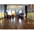 The Great Lightning Class Pancake Race