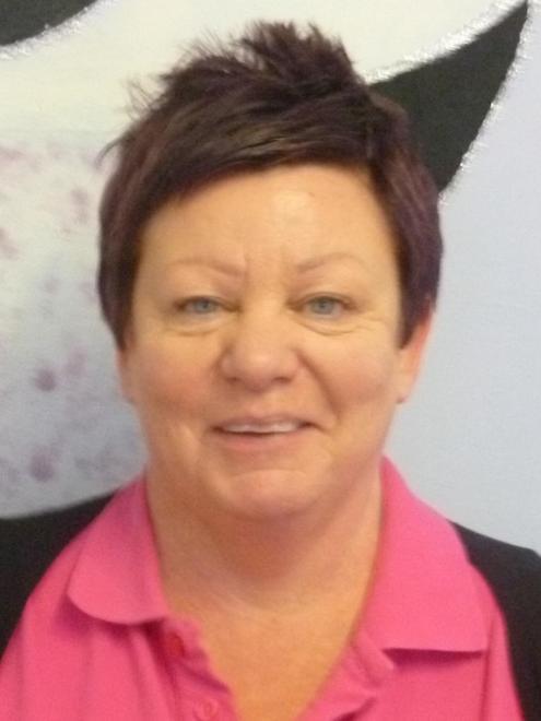 Lorraine Canham - Manager