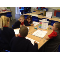The Gremlins group working independently