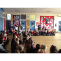 World Book Day Theatre