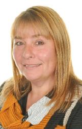 Mrs Liz Farnworth LSO