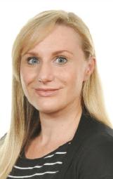 Miss Gillian Edbrooke Class Teacher/ALNCo