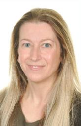 Mrs Jo Davies Clerical Officer