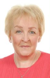 Mrs Juliet Owen  Senior Admin Officer