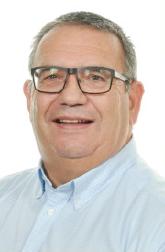 Mr Mark Davies   Governor