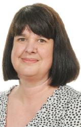 Acting Deputy Head Mrs Rachel Williams