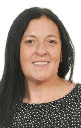 Mrs Beverley Borge  LSO