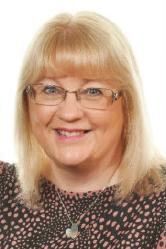 Acting Head Teacher Mrs Lisa Hearn